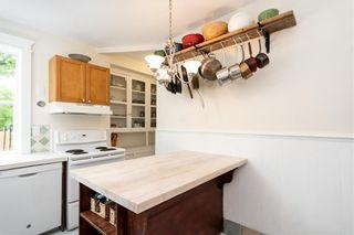 Photo 22: 141 Walnut Street in Winnipeg: Wolseley Residential for sale (5B)  : MLS®# 202112637