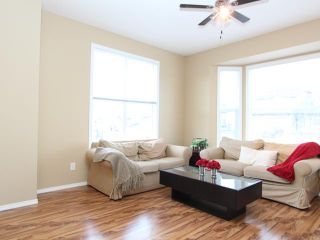 Photo 4: 301 703 LUXSTONE Square: Airdrie Townhouse for sale : MLS®# C3642504
