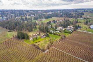 Photo 32: 6248 MT.LEHMAN Road in Abbotsford: Bradner House for sale : MLS®# R2558421