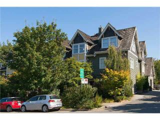 """Photo 19: 2626 YUKON Street in Vancouver: Mount Pleasant VW Condo for sale in """"TURNBULL'S WATCH"""" (Vancouver West)  : MLS®# V1085425"""