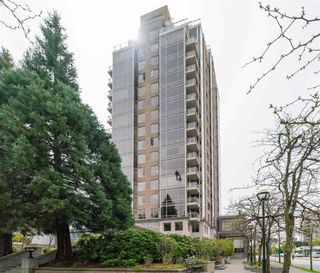 Photo 1: 502 1590 W 8TH Avenue in Vancouver: Fairview VW Condo for sale (Vancouver West)  : MLS®# R2620811