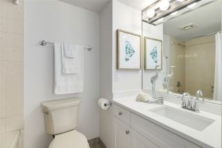 """Photo 16: 405 71 JAMIESON Court in New Westminster: Fraserview NW Condo for sale in """"Palace Quay"""" : MLS®# R2543088"""