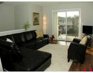 """Photo 4: 74 4401 BLAUSON BLVD in ABBOTSFORD: Abbotsford East Townhouse for rent in """"SAGE"""" (Abbotsford)"""