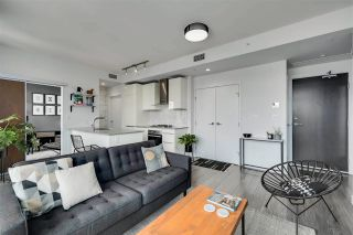 """Photo 12: 3803 1283 HOWE Street in Vancouver: Downtown VW Condo for sale in """"Tate"""" (Vancouver West)  : MLS®# R2592926"""