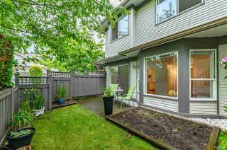 "Photo 19: 316 16233 82 Avenue in Surrey: Fleetwood Tynehead Townhouse for sale in ""The Orchards"" : MLS®# R2390426"