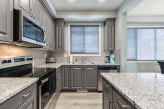 Photo 15: 136 16903 68 Street NW in Edmonton: Zone 28 Townhouse for sale : MLS®# E4249686