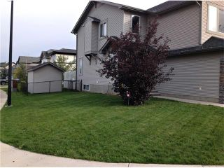 Photo 41: 48 COUGARSTONE Court SW in Calgary: Cougar Ridge House for sale : MLS®# C4045394