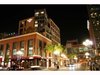 Photo 12: DOWNTOWN Condo for sale : 1 bedrooms : 207 5TH AVE #701 in SAN DIEGO