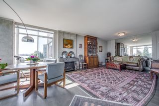 """Photo 7: 802 130 E 2ND Street in North Vancouver: Central Lonsdale Condo for sale in """"The Olympic"""" : MLS®# R2615870"""