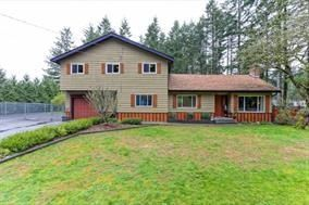 Photo 1: 20107 28 Avenue in Langley: Brookswood Langley House for sale : MLS®# R2243333