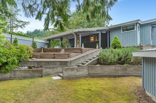 """Photo 31: 50598 O'BYRNE Road in Chilliwack: Chilliwack River Valley House for sale in """"Slesse Park/Chilliwack River Valley"""" (Sardis)  : MLS®# R2609056"""