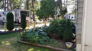 Photo 2: M7 2176 Salmon Point Rd in Campbell River: CR Campbell River South Manufactured Home for sale : MLS®# 883308