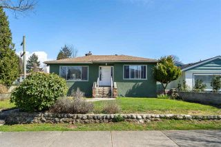 Main Photo: 5326 ROSS Street in Vancouver: Knight House for sale (Vancouver East)  : MLS®# R2564719
