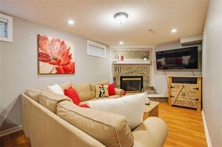 Photo 16: 35 Fisher Crescent in Ajax: Central West House (2-Storey) for sale : MLS®# E4293216