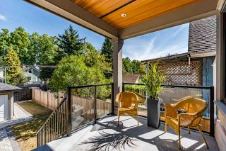 Photo 17: 3641 W 11TH Avenue in Vancouver: Kitsilano House for sale (Vancouver West)  : MLS®# R2191539