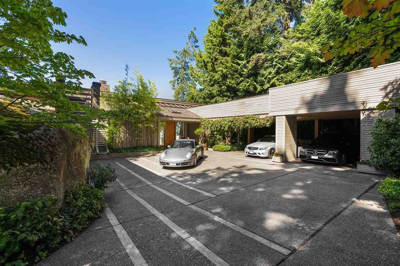 Photo 23: Photos: 5235 GULF Place in West Vancouver: Caulfeild House for sale : MLS®# R2498528
