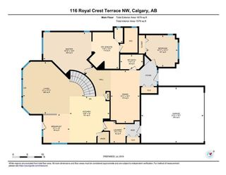 Photo 29: 116 Royal Crest Terrace NW in Calgary: Royal Oak Detached for sale : MLS®# A1093722