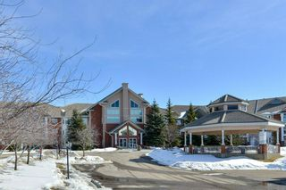 Photo 4: 148 6868 Sierra Morena Boulevard SW in Calgary: Signal Hill Apartment for sale : MLS®# A1077114