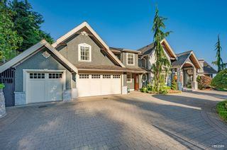 Photo 7: 620 ST. ANDREWS Road in West Vancouver: British Properties House for sale : MLS®# R2612643