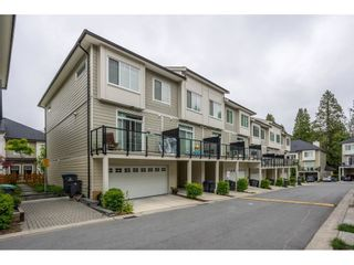 "Photo 34: 105 13670 62 Avenue in Surrey: Panorama Ridge Townhouse for sale in ""Panorama 62"" : MLS®# R2583169"