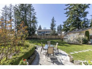 Photo 33: 3417 199A Street in Langley: Brookswood Langley House for sale : MLS®# R2566592