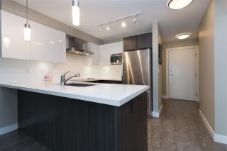 "Photo 1: 210 7131 STRIDE Avenue in Burnaby: Edmonds BE Condo for sale in ""Storybook by LedMac"" (Burnaby East)  : MLS®# R2338756"
