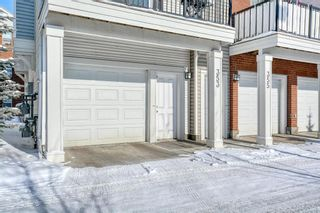Photo 39: 353 Silverado Common in Calgary: Silverado Row/Townhouse for sale : MLS®# A1069067