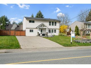 Photo 2: 34753 LABURNUM Avenue in Abbotsford: Abbotsford East House for sale : MLS®# R2561759
