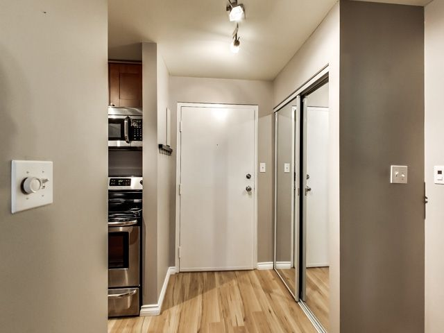"""Photo 11: Photos: 503 1040 PACIFIC Street in Vancouver: West End VW Condo for sale in """"CHELSEA TERRACE"""" (Vancouver West)  : MLS®# R2014069"""