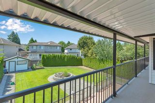 """Photo 30: 7439 146 Street in Surrey: East Newton House for sale in """"Chimney Heights"""" : MLS®# R2602834"""