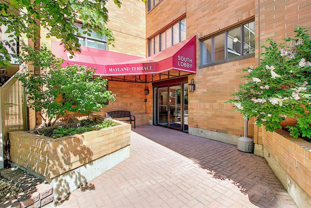 Photo 3: Photos: 104 30 Mchugh Court NE in Calgary: Mayland Heights Apartment for sale : MLS®# A1123350