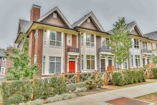 Photo 3: 39 14433 60 Avenue in Surrey: Sullivan Station Townhouse for sale : MLS®# R2202238