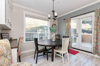 """Photo 8: 25 10550 248 Street in Maple Ridge: Thornhill MR Townhouse for sale in """"THE TERRACES"""" : MLS®# R2515908"""