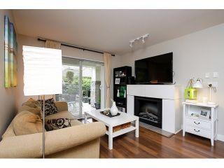 "Photo 10: 101 19388 65 Avenue in Surrey: Clayton Condo for sale in ""Liberty"" (Cloverdale)  : MLS®# F1411117"
