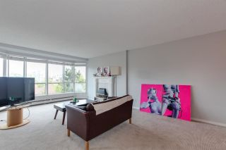 "Photo 8: 616 518 MOBERLY Road in Vancouver: False Creek Condo for sale in ""NEWPORT QUAY"" (Vancouver West)  : MLS®# R2285500"