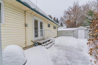 Photo 21: 3321 Mountbatten Street in Saskatoon: Montgomery Place Residential for sale : MLS®# SK834378
