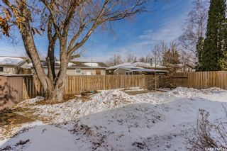 Photo 37: 47 Kindrachuk Crescent in Saskatoon: Silverwood Heights Residential for sale : MLS®# SK846620