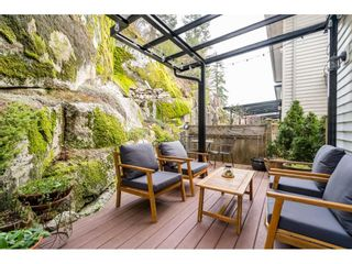"""Photo 25: 36 33925 ARAKI Court in Mission: Mission BC House for sale in """"Abbey Meadows"""" : MLS®# R2544953"""