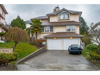 Photo 2: 3105 AZURE COURT in Coquitlam: Westwood Plateau House for sale : MLS®# R2555521