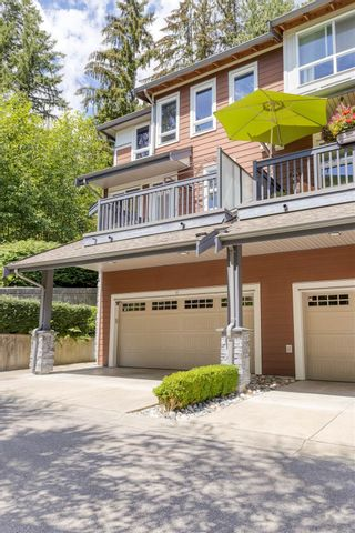Photo 2: 11 3431 GALLOWAY Avenue in Coquitlam: Burke Mountain Townhouse for sale : MLS®# R2603520