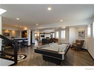 Photo 14: 39 SILVERSIDE Drive in East St Paul: Birdshill Area Condominium for sale (North East Winnipeg)  : MLS®# 1610287