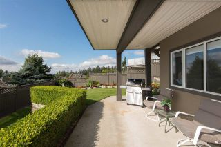 Photo 20: 2646 GRANITE COURT in Coquitlam: Westwood Plateau House for sale : MLS®# R2109137