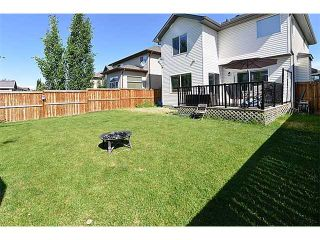Photo 20: 95 CRANWELL Square SE in CALGARY: Cranston Residential Detached Single Family for sale (Calgary)  : MLS®# C3624099