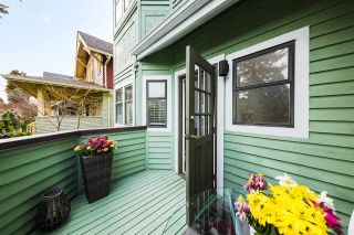 Photo 20: 2 1945 W 15TH Avenue in Vancouver: Kitsilano Townhouse for sale (Vancouver West)  : MLS®# R2562443