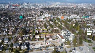 Photo 1: 547 W 28TH Avenue in Vancouver: Cambie Land Commercial for sale (Vancouver West)  : MLS®# C8038579