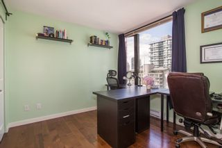 "Photo 11: 1509 1295 RICHARDS Street in Vancouver: Downtown VW Condo for sale in ""The Oscar"" (Vancouver West)  : MLS®# R2268022"