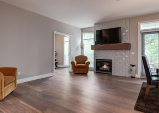 Photo 5: 109 3651 Marda Link SW in Calgary: Garrison Woods Apartment for sale : MLS®# A1116096