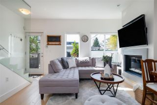 """Photo 7: 3189 ST. GEORGE Street in Vancouver: Mount Pleasant VE Townhouse for sale in """"SOMA Living"""" (Vancouver East)  : MLS®# R2561450"""