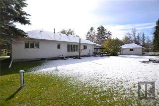 Photo 19: 1106 River Road in Selkirk: Mapleton Residential for sale (R13)  : MLS®# 1827520