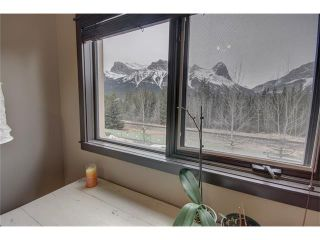Photo 10: 201 512 Bow Valley Trail: Canmore Condo for sale : MLS®# C4109137